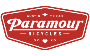 Paramour Handbuilt Custom Bicycles