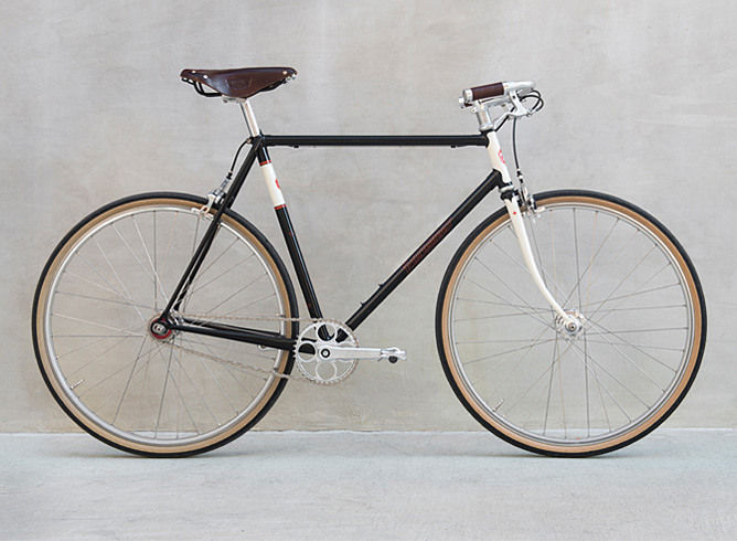 Custom Steel Bikes from Paramour: CITY_001_a