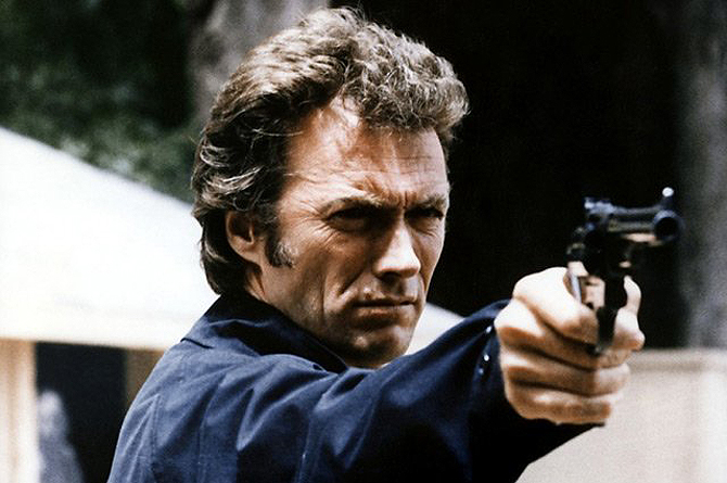 Paramour Bicycles Loves Clint Eastwood